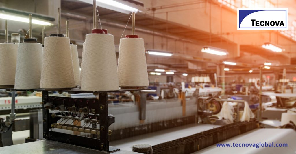 An outlook on the textile industry in India- present and